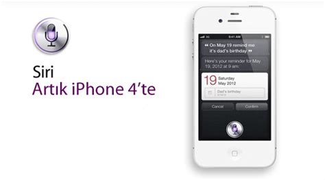 does iphone 4 siri iphone 4 siri kurulumu elma dergisi 16872