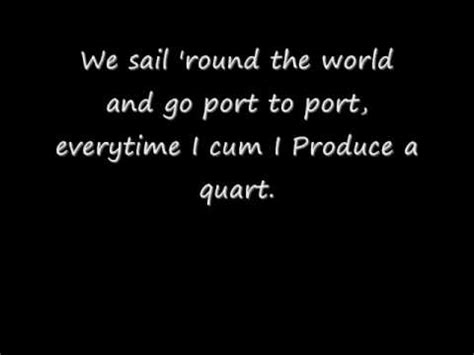 Boats And Hoes Lyrics by Lyrics On Screen Boats N Hoes