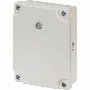 Ip55 Adjustable Twilight Photocell Switch