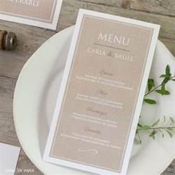 impression menu mariage les 25 meilleures idées de la catégorie menu de mariage sur cartes de menu de