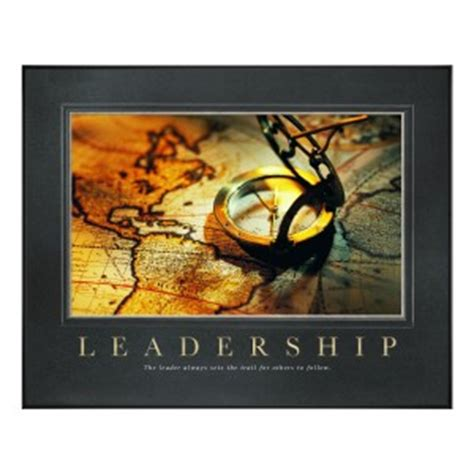 framed quotes  leadership quotesgram