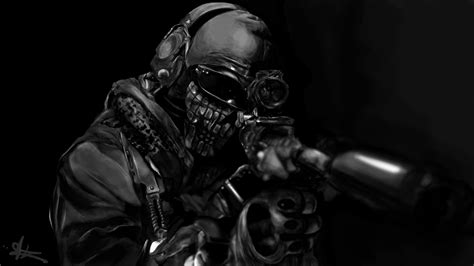 A collection of the hd call of duty mobile wallpapers available for free download. Call of Duty Black Soldier Wallpapers HD / Desktop and Mobile Backgrounds