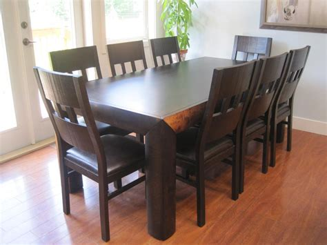 Dining Table And Chairs-urban Barn-yoshi Courtenay