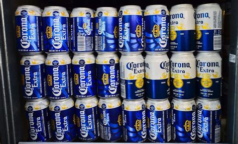 corona parent constellation brands  buy mexican brewery