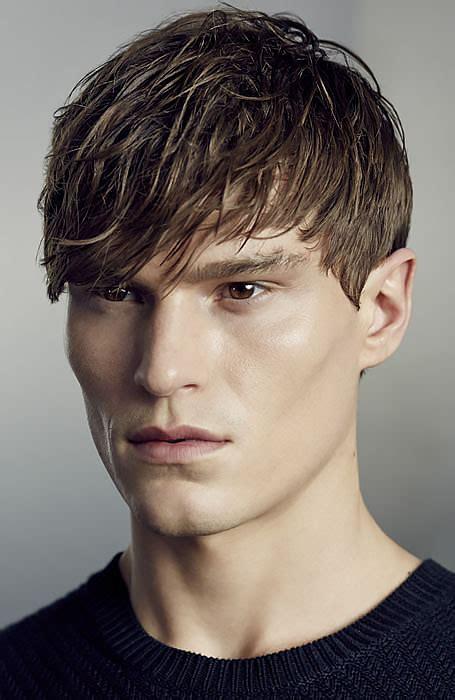 How To Make A Cool Hairstyle For Guys by 70 Cool S Hairstyles Haircuts To Try In 2017