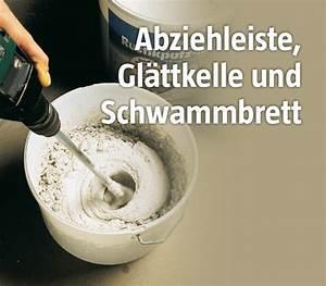 Werkzeug Zum Verputzen : so dichten sie eine feuchte kellerwand von innen ab bauhaus ~ Orissabook.com Haus und Dekorationen