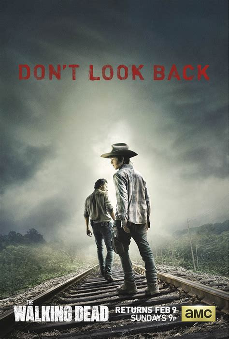 When Does Walking Dead Resume After Mid Season Finale by Hi Res The Walking Dead Mid Season 4 Official Poster Revealed