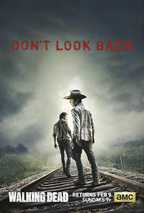 Blogs  The Walking Dead  The Walking Dead Midseason