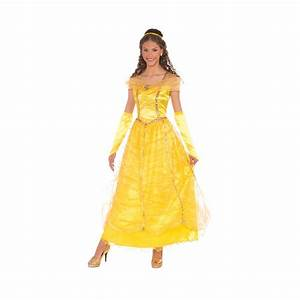 robe de belle pour adulte disney With robe de la belle et la bete adulte