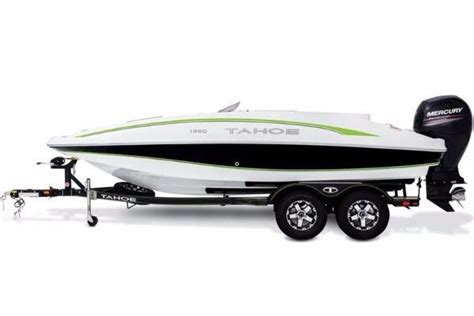 Deck Boats For Sale In Greenville Sc by 2017 Tahoe 1950 Deck Boat Piedmont Sc For Sale 29611