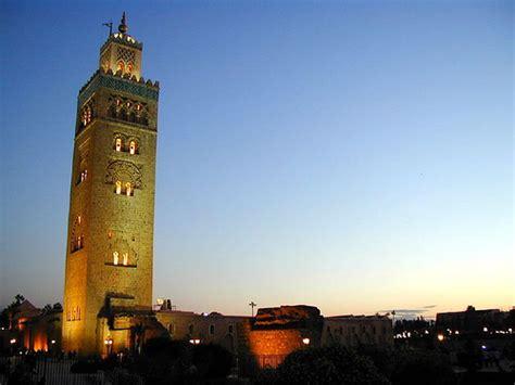 koutoubia mosque wikipedia