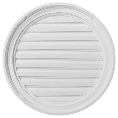 decorative gable vents products fypon 22 in x 31 1 2 in x 2 in polyurethane functional