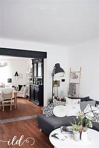 Wohn Essbereich Kleiner Raum : deko stahltr ger raum und m beldesign inspiration ~ Bigdaddyawards.com Haus und Dekorationen