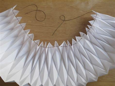 diy fabriquer une le origami mes derni 232 res lubies