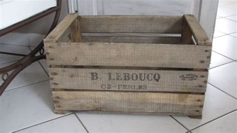 caisse a pommes en bois destockage noz industrie alimentaire machine caisse bois pomme
