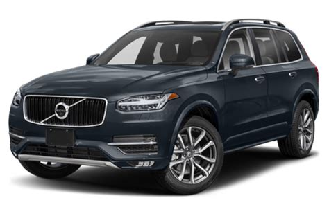 Volvo Xc90 2019 by 2019 Volvo Xc90 Expert Reviews Specs And Photos Cars