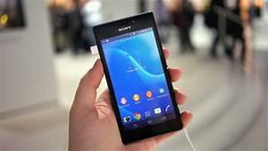 Sony Xperia M2: precios en contrato Vodafone