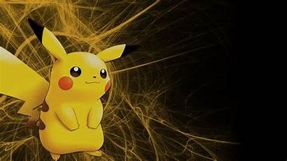 Pikachu Background Simple Classy Keeping Against