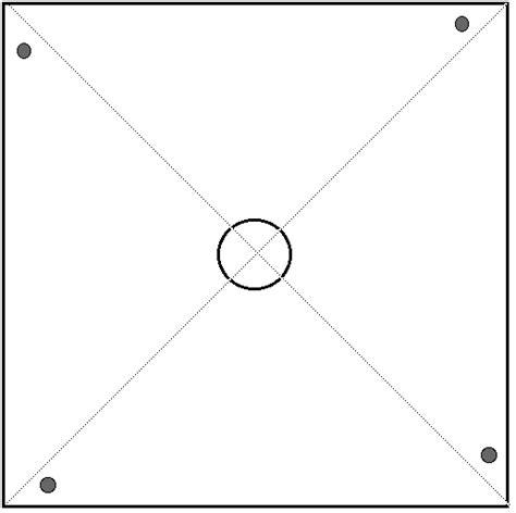 pinwheel template pinwheels