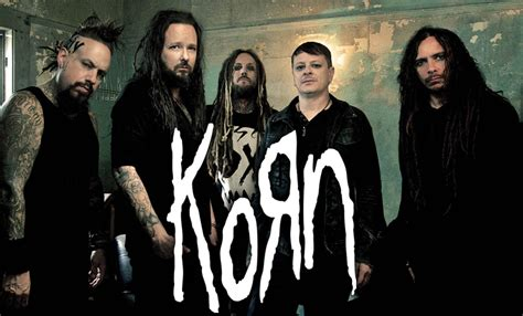 Korn Appear In The Studio Without Their Frontman [update