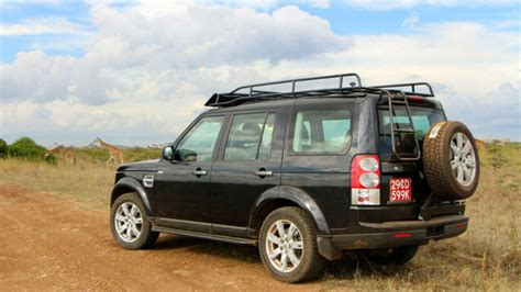 land rover lr3 land rover lr3 accessories voyager racks