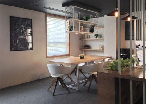 A Type Design Firms Office By Yellowsub Studio by Indian Type Foundry Office By Yellowsub Studio