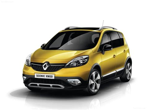 Renault Scenic 18 Hd Wallpaper