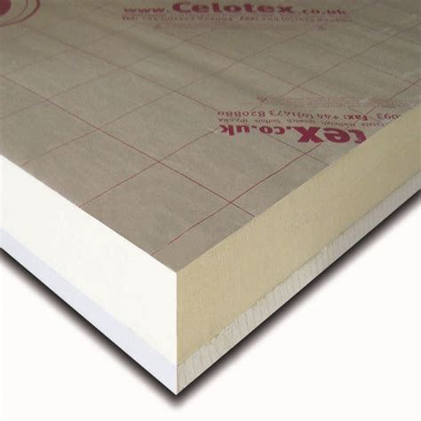 Insulated Plasterboard 38mm   McCarthys Fuels & Builders