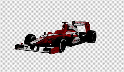 Honda Racing F1 Team Wip Racedepartment