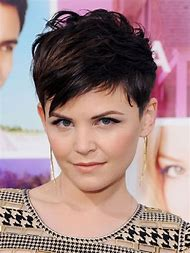 Razor Cut Hairstyles for Women with Short Hair