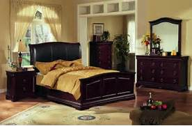 Bedroom Furniture Images Real Wood Bedroom Furniture1