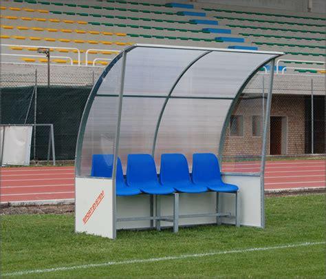 Panchine Da Calcio by Panchine Calcio Riserve Ed Allenatori Sport System