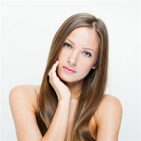 hair color to look younger hair colour makeover to look younger