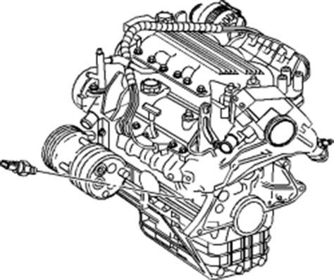 repair guides engine mechanical components pressure sensor autozone