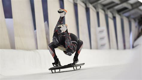 Martins Dukurs opens BMW IBSF World Cup 2020/2021 with ...