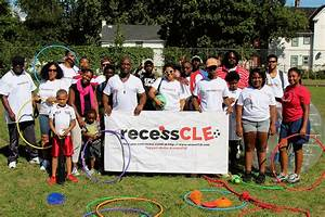 Recess Cleveland | Nonprofit - MissionBox