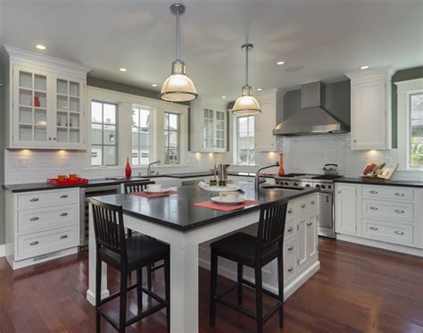 white kitchens with islands 77 custom kitchen island ideas beautiful designs 1429