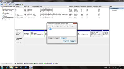 hp dv6 dv7 itp instalacja system 243 w gnu linux na komputerach z windows 7