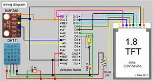 Arduino Nano Weather Station  U2013 Thesolaruniverse