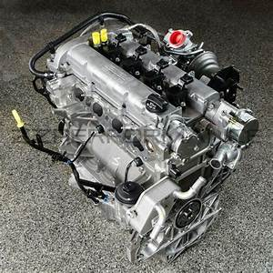 Gm Chevy Cobalt Hhr Buick Regal Ecotec Lnf Lhu 2 0l Turbo