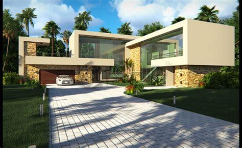 bedroom house plan modern contemporary house design