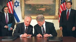Actually, a US president did host an Israeli PM just ...