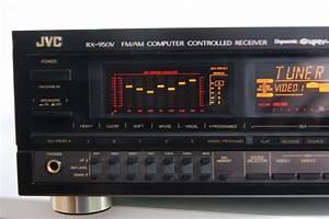 Jvc Rx-950v