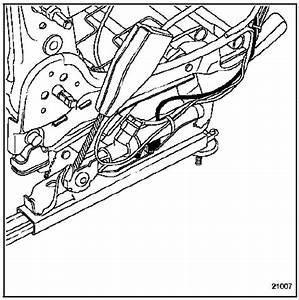 Changement Contacteur Tournant Megane 2 : revue technique automobile renault clio airbags et pr tensionneurs de ceintures de s curit ~ Gottalentnigeria.com Avis de Voitures