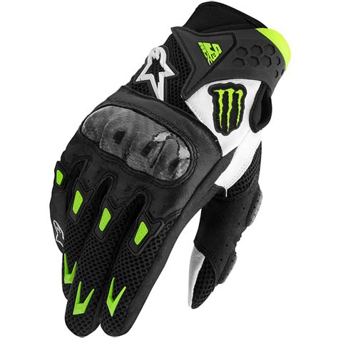 monster motocross gloves motorrad handschuhe motocross mx alpinestars smx2 m10