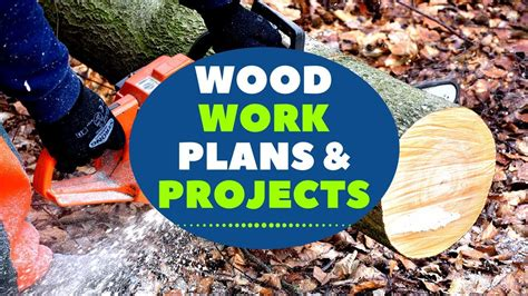 woodwork plans  projects woodworking projects