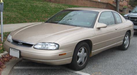 File1995 1999 Chevrolet Monte Carlo Simple English
