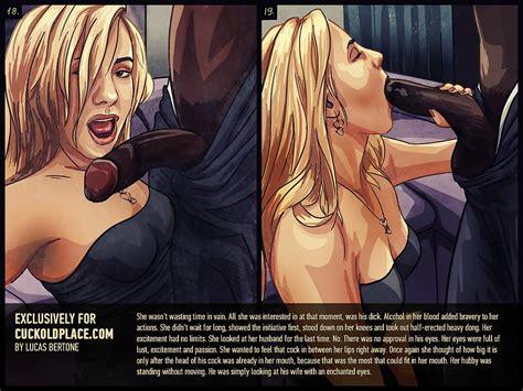 Cuckold Comics 16 Pics Xhamster