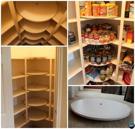 lazy susan kitchen storage 16 brilliant kitchen storage solutions you can make yourself 6870