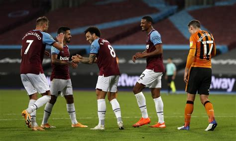 West Ham vs Manchester City betting tips: Premier League ...